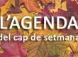 L'agenda de Calaf - Del 24 al 25 de setembre de 2016