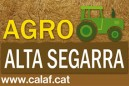 Divendres arrenca l'Agro Alta Segarra amb més de 90.000 m2 dedicats al món agrícola
