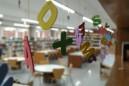 La Biblioteca de Calaf torna a obrir les seves portes des de dissabte 6 de juny