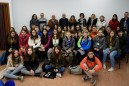 L'INS Alexandre de Riquer de Calaf acull joves estrangers amb un projecte europeu de treball col·laboratiu