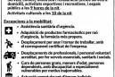 Catalunya aplica el toc de queda nocturn de les 22h a les 06h del matí des d'aquest diumenge 25 d'octubre
