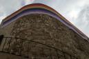 Calaf commemora el Dia Internacional de l'Orgull LGTBI+