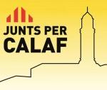 logo Junts per Calaf