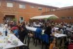 Més d'un centenar de persones assisteixen a la festa d'inici de temporada de Xarxa Calaf