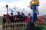 Una quinzena de carrosses i comparses participaran a la rua del Carnaval de Calaf