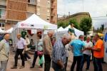 Les organitzacions de Calaf s'impliquen en la primera Mostra d'Entitats