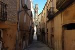 L'Ajuntament de Calaf concedeix ajuts per a la rehabilitació d'immobles del nucli antic