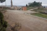 El nucli antic calafí disposarà de nou aparcament