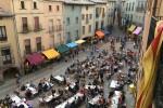 El Tasta la plaça!!! gaudeix d'una nova edició marcada per la diversitat i qualitat de les tapes