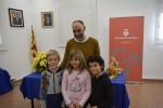Pau Guix i Zamora i Ona Sotillos i Simon nous Hereu i Pubilla de Calaf