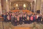 Calaf clou amb èxit la Setmana de la Gent Gran amb molta participació