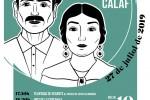 Els Geganters i Grallers de Calaf celebren el seu 25è aniversari