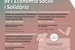 Calaf promou la formació en Economia Social i Solidària