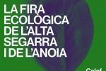 Ja podeu consultar tota la programació de l'EcoFira Calaf