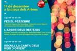 El 14 de desembre el Nadal s'anticipa al Mercat de Calaf
