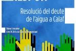 Dijous 5 de juliol, nova edició de 'L'alcalde respon'
