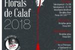 Els Jocs Florals de Calaf dediquen un premi especial a Manuel de Pedrolo