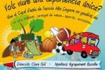 Inscripcions obertes per al Casal d'Estiu 2015 de l'Escola Alta Segarra