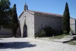 Visita a l'ermita de Sant Sebastià