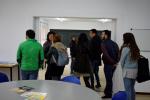 Nou Espai Jove a Calaf a l'antic Institut Municipal de Formació Permanent