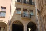 Es restaura la façana de la Casa Felip