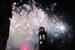 Un espectacular 'càsting infernal' tanca la Festa Major de Calaf més participada
