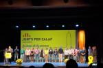 Junts per Calaf presenta la llista per a les properes eleccions municipals