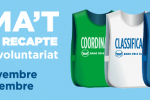 Fes-te voluntari del Gran Recapte d'Aliments de Calaf!
