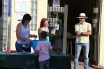 El comerços de Calaf reparteixen 37 premis a través de la campanya 'barris antics'