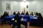 El Ple de Calaf aprova provisionalment el reglament d'ús i la taxa dels horts urbans