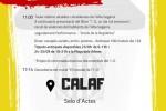 Presentació del llibre '1-O, un dia mil emocions' a Calaf