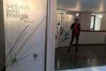 Calaf es suma al dia mundial de l'energia programant l'exposició 'Actuem amb energia'