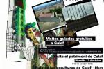 Calaf es suma a les Jornades Europees de Patrimoni amb activitats gratuïtes obertes a tothom