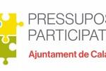 S'obre el període per presentar les propostes dels tercers Pressupostos Participatius que finalitza el 15 de novembre de 2018