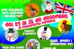 "Torna el ""Magic Christmas"", el parc de Nadal de Calaf"
