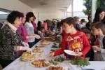 L'Escola Alta Segarra viu una intensa festa de Sant Jordi