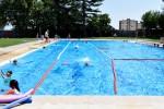 Tot en marxa per la nova temporada de la piscina municipal de Calaf!