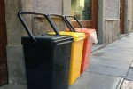 El nou sistema de recollida de residus de Calaf, protagonista a l'EcoFira