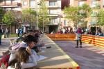 Els calafins celebren un Sant Jordi dedicat als seus mil anys d'història i a la llengua catalana