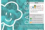 El 2 de maig comencen les preinscripcions a la Llar d'infants municipal 'La Boireta'