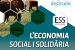 Es publica el 4t número de la revista de l'Economia Social i Solidària a l'Alta Segarra