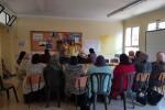 Es reinicien els tallers de dones migrants en el marc del Pla de Convivència