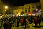 Segon 'Tasta la Plaça' de Calaf, un maridatge de gastronomia de l'Alta Segarra, història i patrimoni