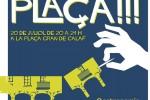 El Tasta la plaça!!! es celebrarà el dissabte 20 de juliol