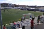 Molta participació en el torneig de futbol del Mil•lenari