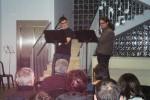 Bona participació a les audicions de l'Escola Municipal de Música