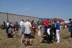 Una trentena de famílies van plantar la seva alzina a Calaf