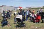 Calaf planta 40 noves alzines amb el projecte Arrela't