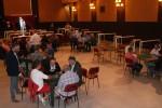 Tretze parelles van participar en el 22è Torneig de Botifarra de la Unió Calafina