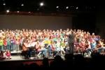 Continuen a venda els DVDs de la Cantata El Petit Príncep